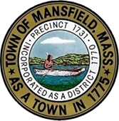 Town of Mansfield Mass As a town in 1775 Incorporated as a District 1770 Precinct 1731